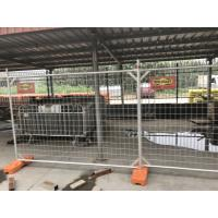 Wholesale Anti Aging Temporary Fence Panels High Density Polyethylene Materials from china suppliers
