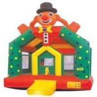 Buy cheap Inflatable Bouncer (CB-037) from wholesalers