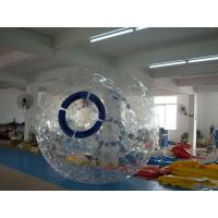 Wholesale Transparent Small Size 1. 8m Zorb Ball for Kids Play from china suppliers