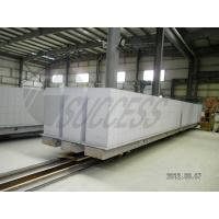 Wholesale High Pressure Steam Curing Concrete Autoclaved Aerated Concrete Blocks from china suppliers