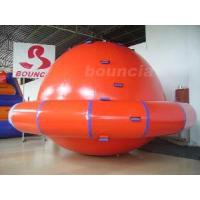 Wholesale Inflatable Saturn, Inflatable Water Top (SR08) from china suppliers