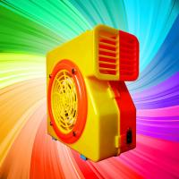 China Trade Show Inflatable Christmas Decoration Blower Motor 220V/110V 50Hz/60Hz on sale