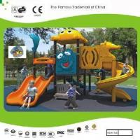 Buy cheap Latest Animal Series Outdoor Indoor Playground Amusement Park Equipment from wholesalers