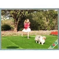 Wholesale SBR Latex / PU Backing Pet Artificial Turf Eden Grass Recycled Synthetic Pet Grass from china suppliers