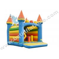 Buy cheap Inflatable multifun bouncer,inflatable standard bouncer,inflatable digital from wholesalers