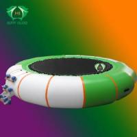 Wholesale Inflatable Aqua Trampoline from china suppliers