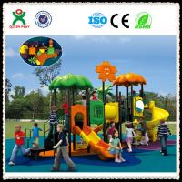 Wholesale Guangzhou Qixin Children Outdoor Playground QX-003A from china suppliers