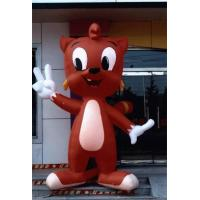 Wholesale HOT SELLING Inflatable Santa Claus from china suppliers