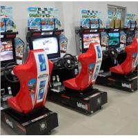 Wholesale Coin Operated Games machine,video game machines,coin operated driving car game machine,coin operated racing game machine from china suppliers