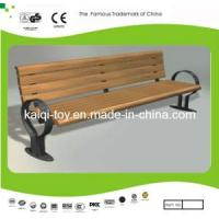 Wholesale Environment-Friendly Park Table and Chair and Dustbin (KQ10186H) from china suppliers