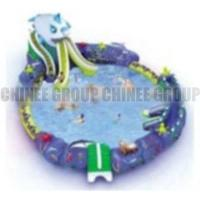 Buy cheap Inflatable Water Park from wholesalers