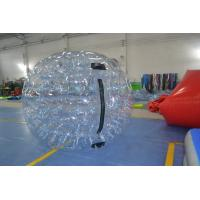 Wholesale new design factory price water walking ball,water games equipment from china suppliers