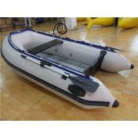 China 3m Hard Bottom Kids PVC Inflatable Boat Inflatable Pool Boat High Safety Performance on sale