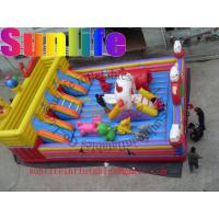 Wholesale inflatable exciting funny city from china suppliers