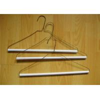 Wholesale Copper Strut Powder Coating Hangers For Laundry Shop 20.5cm Height from china suppliers