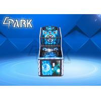 Single Shot Electronic Arcade Basketball Equipment For Shopping Mall