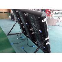 China High Refresh Rate P9 Stadium Perimeter LED Display Outdoor LED Billboard on sale