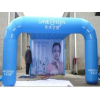 Wholesale Promotion Advertisement Inflatable Tent from china suppliers