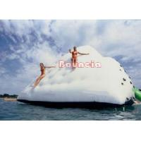 Quality Water Climbing Wall, Water Climbing Slide (IC03) for sale