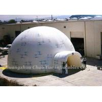 Wholesale Cheap Inflatable Trident Dome Tent/Inflatable Event Tent for Sale (CY-M2115) from china suppliers