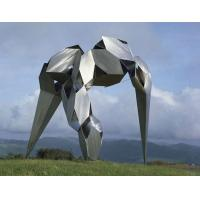 Wholesale Classical abstract garden sculpture , Outdoor Decor large garden ornaments statues from china suppliers