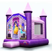 China Durable PVC Outdoor Inflatable Jumping Castle for Sale on sale