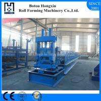 Buy cheap Framing Truss Stud And Track Roll Forming Machine With Light Weight Steel from wholesalers