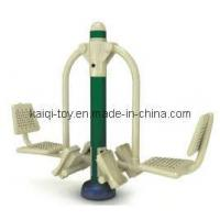 Wholesale Outdoor Fitness Equipment (KQ9340H) from china suppliers