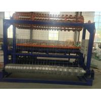 Wholesale Hexagonal Wire Mesh Machine 1.2M * 100M Per Roll Fencing Wire Making Machine from china suppliers