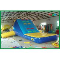 China Funny Water Park Inflatable Water Toys Children Inflatable Toy on sale