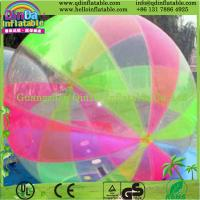Buy cheap Water Park Game Jumbo Water Ball, Custom Water Walking Ball, Water Ball from wholesalers