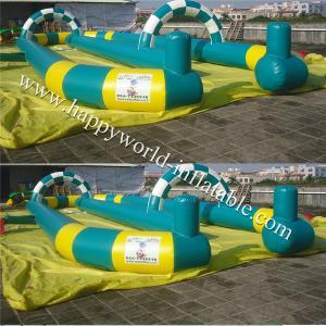 plastic runway , inflatable sports games , go carts track