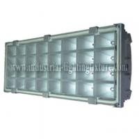 160W 50Hz Safty Gas Station LED Canopy Light High Lumen IP65 For Warehouse