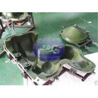 Wholesale Customized Precision Rotational Molding , Rotomolded Plastic Dog Spring Rider Mold from china suppliers