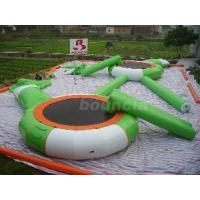 Wholesale Inflatable Water Trampoline (TRC08) from china suppliers
