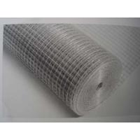 China 3/8inch Galvanized Welded Wire Panels , Concrete Reinforcing Mesh Roll on sale