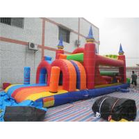 Wholesale Classical Inflatable Obstacle Course (CYOB-06) from china suppliers