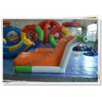 Wholesale Inflatable water sport game,water slide,KWS017 from china suppliers