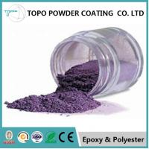 China RAL 1011 Antibacterial Powder CoatingFor Food Processing Indutries on sale