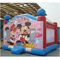 Buy cheap Mickey bounce house from wholesalers