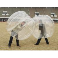 Wholesale 2012 human body zorb ball from china suppliers