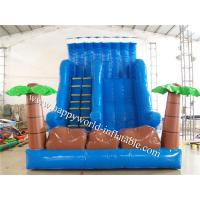Quality kids indoor slide , giant inflatable slide for sale,inflatable castle slide,slip and slide for sale
