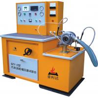 Wholesale QZY-2 Model Automobile Turbocharger Test Bench from china suppliers