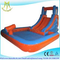 Wholesale Hansel kids jumping toys,water inflatable,inflatable games for adults from china suppliers