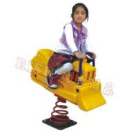 Wholesale Small Amusement Park Rides Equipment New Spring Rider (RS065) from china suppliers