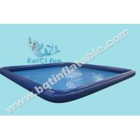 Wholesale Inflatable swimming pool,inflatable pool,water park,aqua fun part inflatable from china suppliers