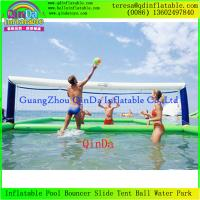 Wholesale The Best Selling New Products Inflatable Volley Ball Arena Inflatable  Volley Sport Games from china suppliers