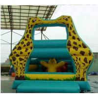 Buy cheap Special Inflatable combo from wholesalers