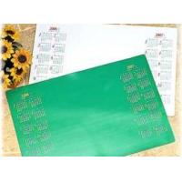 Buy cheap Plastic Desk Calendar Organizers from wholesalers
