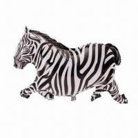 Wholesale Horse Inflatable Balloon, Made of PA+PE, Measures 69 x 45cm from china suppliers